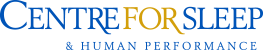 Center for Sleep & Human Performance logo
